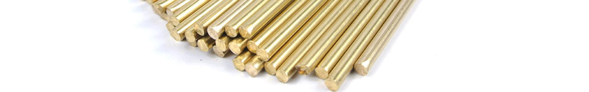 4 ottone bronzo